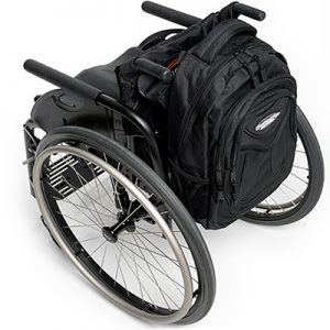 Wheelchair Backpacks