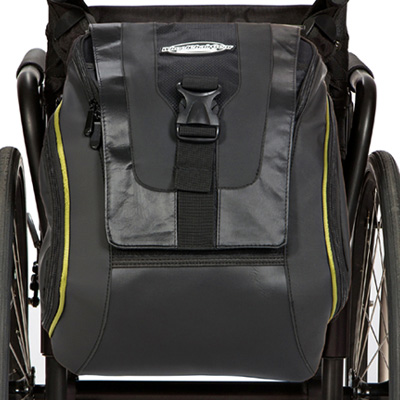 Urban Wheelchair Accessories Bag