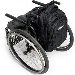 Wheelchair Backpacks