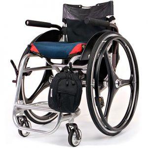Wheelchair Accessories Mini Pack