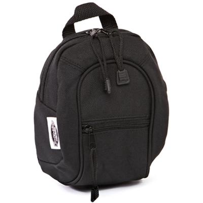wheelchair bag model The Slice Jr Mini Pack Black