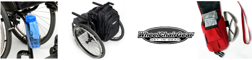 Wheelchair Accessories for Students