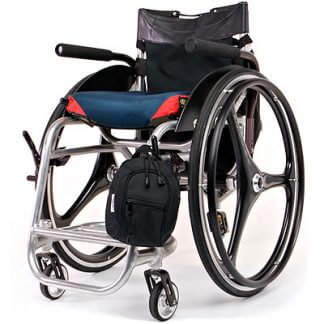 Wheelchair Bag Mini Pack
